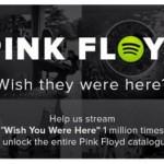 Ganzer Pink Floyd Katalog bald bei Spotify