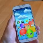 Samsung rollt Android 4.3 für das Galaxy S4 bei uns aus