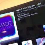 Apple überträgt WWDC Keynote als Livestream (Update)