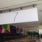 WWDC: Apple zeigt iOS 7 und OS X 10.9 Banner