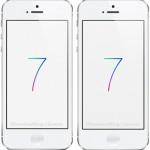 iOS 7 Wallpapers zum Download