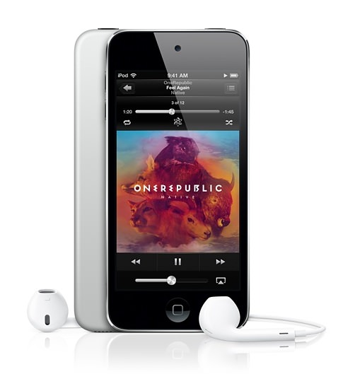 iPod Touch Q2 2013
