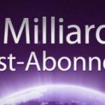 Apple feiert 1 Milliarde Podcast Abonnomente