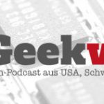 Geek-Week Podcast #118 – LSR, NSA, SkyDrive & Gast Patrick Beuth (Zeit.de)