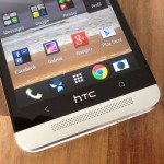 HTC One: Android 4.2.2 Update im Video