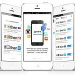 IFTTT veröffentlicht iOS App