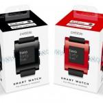 Pebble Smartwatch: Schon 275'000 Vorbestellungen