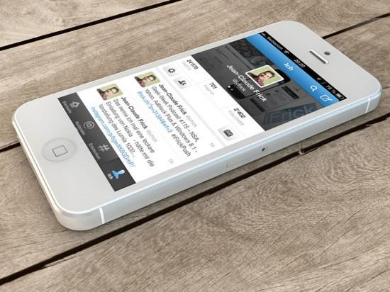 Twitter for iOS App