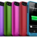 Mophie Juice Pack Helium in verschiedenen Farben