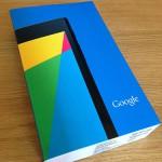 Nexus 7 (2013): Ab Ende August im Handel erhältlich