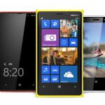 """Nokia rollt """"Amber"""" Update für Windows Phone 8 Smartphones ab kommender Woche aus"""
