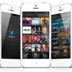 Twitter #music App für iOS jetzt auch bei uns erhältlich