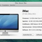 Apple tauscht bei Fehlern AMD Radeon 6970M-Grafikkarte bei iMacs aus