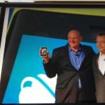 Microsoft kauft Nokia's Handy Business für 5.4 Milliarden Euro