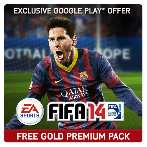 Fifa14 Free Android Download