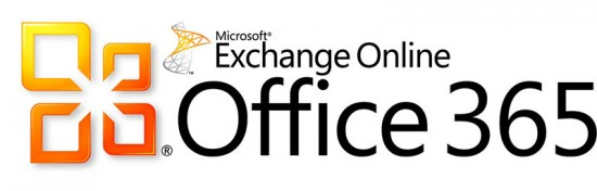 Office 365 Exchange Online Logo
