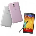 IFA 2013: Samsung stellt Galaxy Note 3 vor