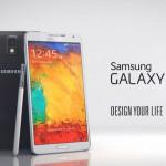 Samsung erklärt Tricks des Galaxy Note 3 im Video