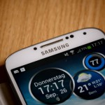 SIM-Lock bei Samsung's neuen Smartphones: Viel Lärm um (fast) nichts