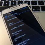 Android 4.3 für Samsung Galaxy S4 und Galaxy S3 kommt im Oktober