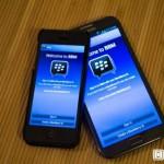 BlackBerry zieht BBM für Android und iOS zurück