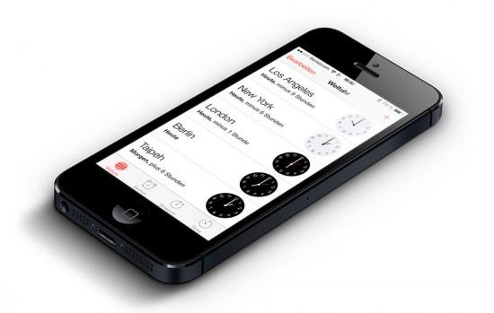 iPhone Keynote Zeitpunkte weltweit liegend