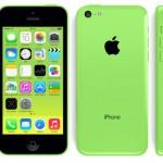Apple stellt iPhone 5C vor: Farbiges Plastik-iPhone zum Premium Preis
