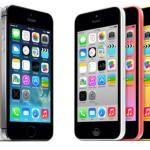 iPhone 5S und iPhone 5C: Verfügbarkeit in der Schweiz