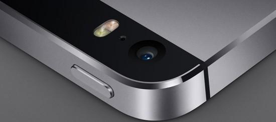 iPhone 5S Dual LED