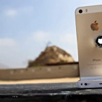 iPhone 5S vs. Sturmgewehr: 0:1