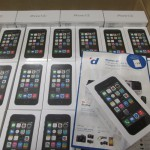 iPhone 5S & iPhone 5C ab sofort bei Digitec.ch verfügbar
