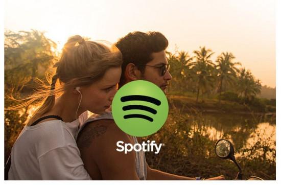 5 Jahre Spotify