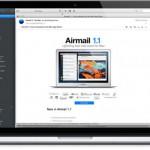 Airmail für Mac bekommt Exchange und POP3 Support
