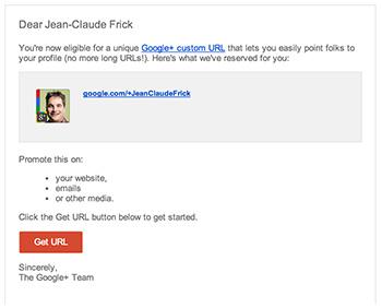 Custom-URL-Google+-Mail