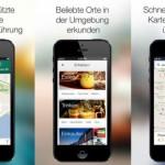 Google Maps für iOS bekommt neue Funktionen & Sprachen