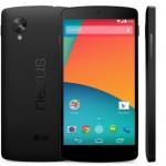 Google stellt Nexus 5 vor: Erhältlich ab sofort im Play Store und bei Digitec