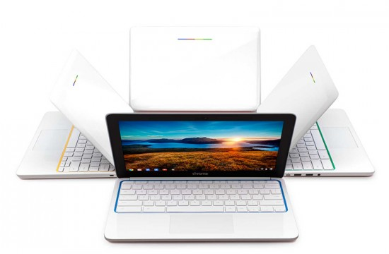 HP 11 Chromebook Overview