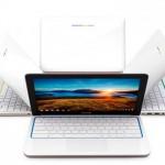 Google stellt HP Chromebook 11 vor – Aufladen via micro-USB