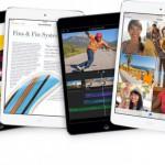 Apple stellt iPad Mini mit Retina Display vor – Erhältlich im November