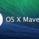 Apple veröffentlicht Mac OS X Mavericks – Kostenlos und ab sofort verfügbar
