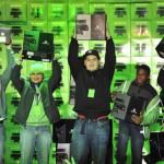 Xbox One: Microsoft verkaufte 2013 über 3 Millionen Konsolen