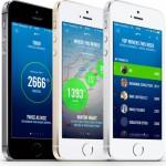 Nike+ Move für iPhone 5S erschienen