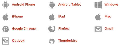 Todoist-Apps