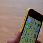 Testbericht iPhone 5C: Plastik kann so schön sein
