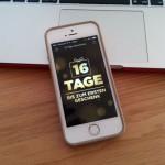 Apple veröffentlicht 12 Tage Geschenke-App