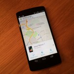 Android Device Manager auch als App im Google Play Store