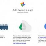 Google veröffentlicht Desktop Foto-Backup Tool für Google+