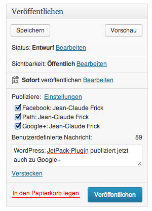 JetPack-Plugin-Google+-Sharing