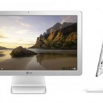 Chromebase: LG stellt Desktop PC mit Chrome OS vor