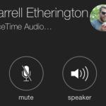 OS X 10.9.2 Beta bringt FaceTime Audio auf den Mac